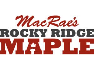 MacRae's Rocky Ridge Maple